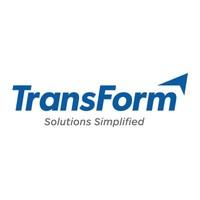Transform Solution Logo