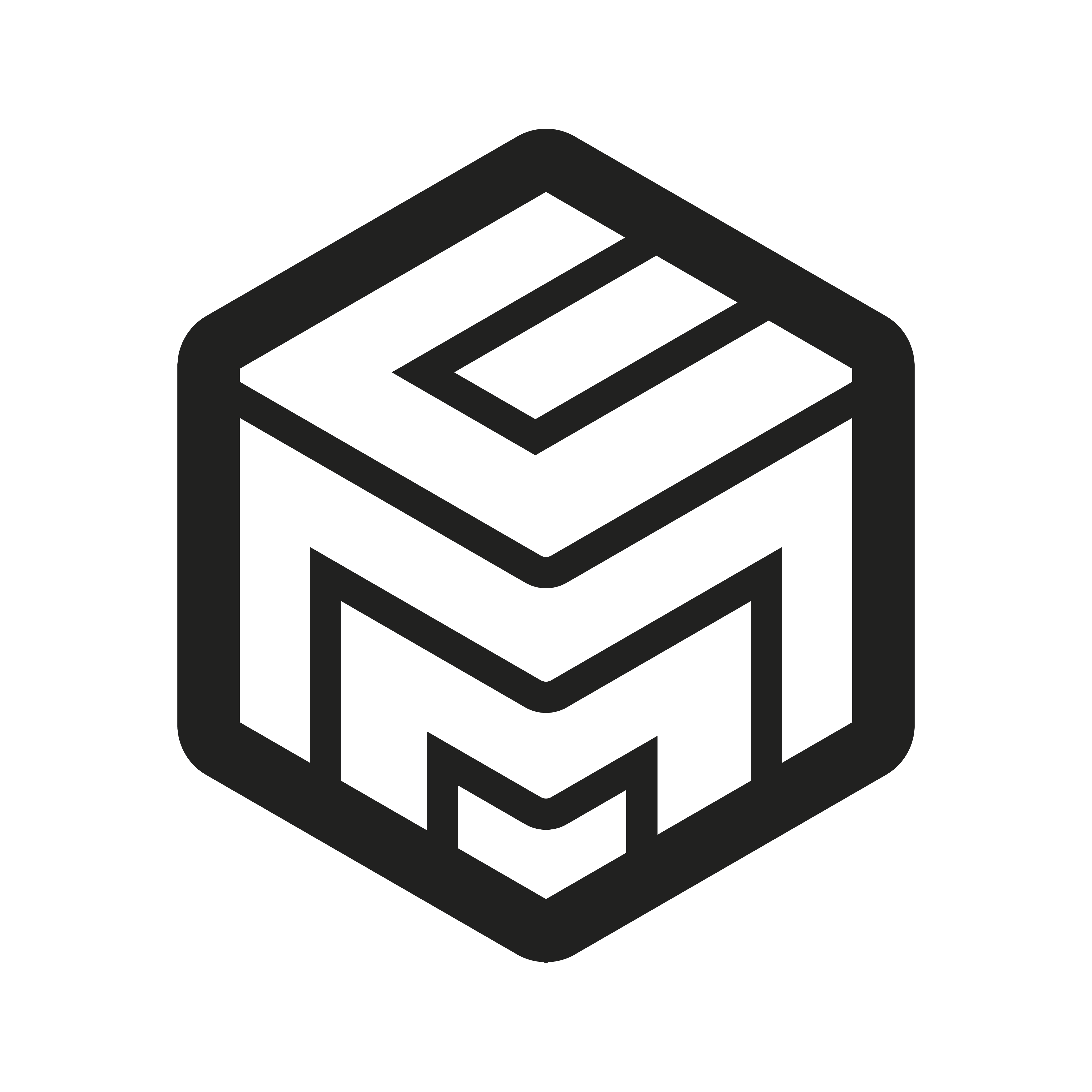 MindCraft.ai Logo
