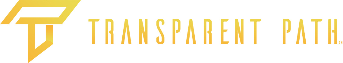 Transparent Path Logo