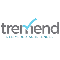 Tremend Software Consulting Logo