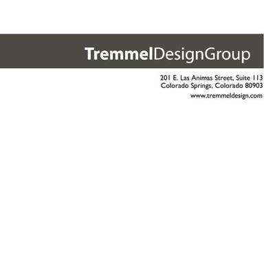 Tremmel Design Group Logo