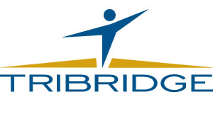 Tribridge logo