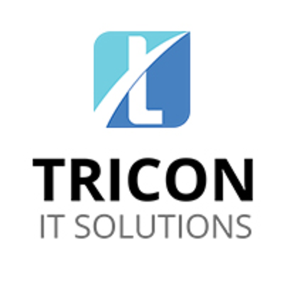 Tricon Solutions Logo
