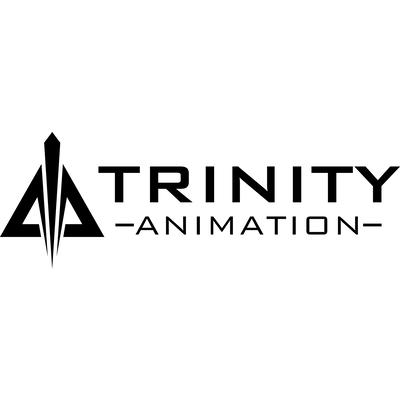 Trinity Animation Logo
