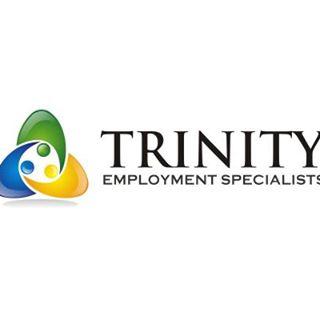 Trinity Employment Specialists Logo