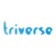 Triverse Advertising Logo