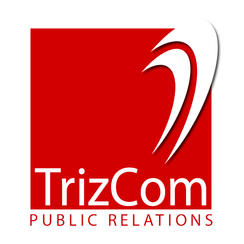 TrizCom PR Logo