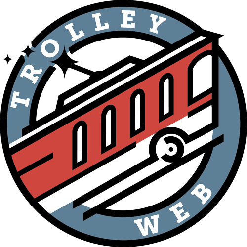 Trolley Web Logo