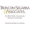 Tronconi Segarra & Associates Logo