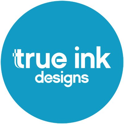 True ink designs Logo