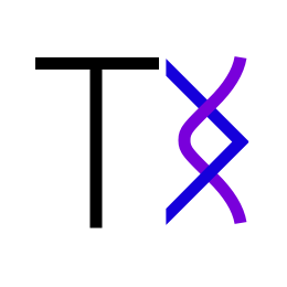 True Interaction Logo