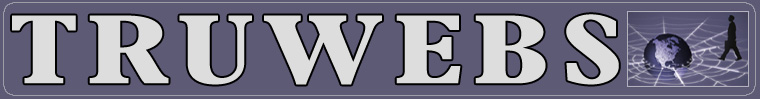 TruWebs,LLC Logo