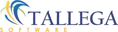 Tallega Software Logo