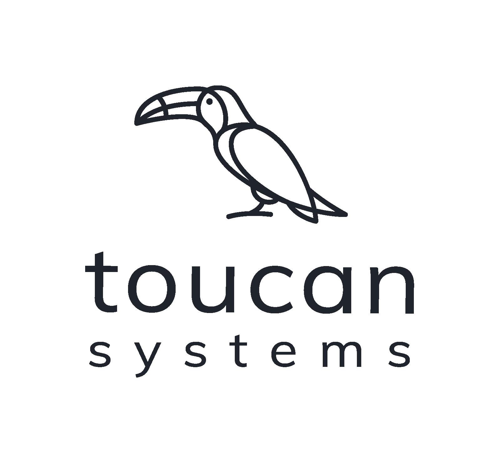 Toucan Systems Logo