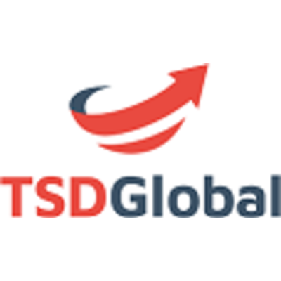 TSD Global Logo