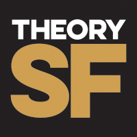 Theory SF Logo