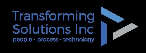 Transforming Solutions, Inc. Logo