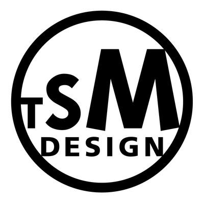 TSM Design logo