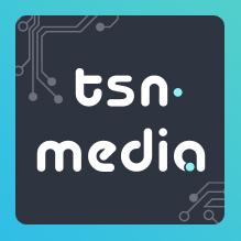TSN-Media Logo