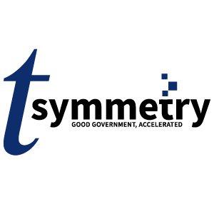 Tsymmetry Logo