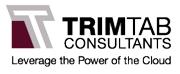Trimtab Consultants Logo