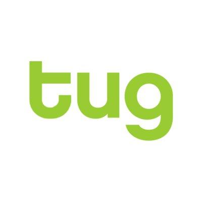 Tug Agency Logo