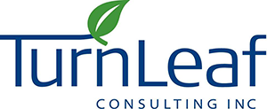 TurnLeaf Consulting Inc. Logo