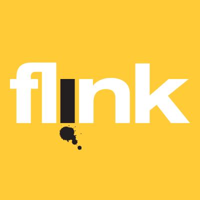 Flink Branding Logo