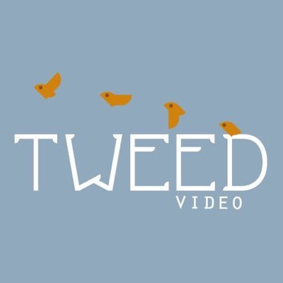 Tweed Video Productions Logo