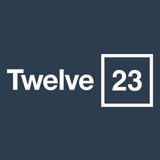 Twelve23 Logo