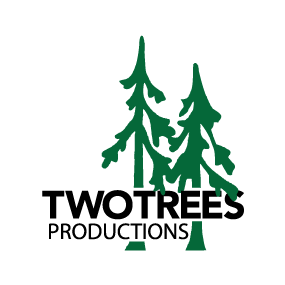 Two Trees Productions Logo