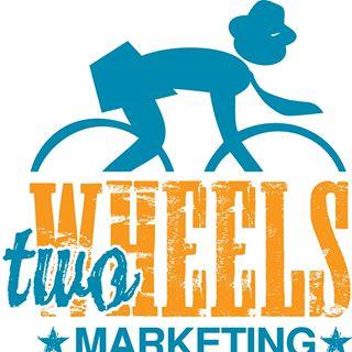 Two Wheels Marketing LLC Logo