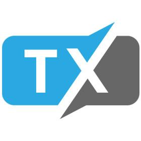 TX Digital logo