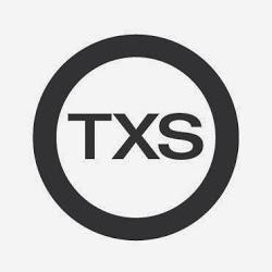 TXS Industrial Design Logo
