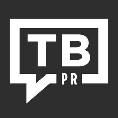 Tyler Barnett PR Logo