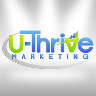 U-Thrive Marketing Logo