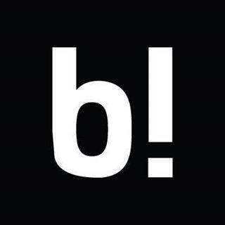 UAB Balta idėja Logo