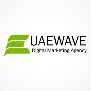 UAE Wave Logo