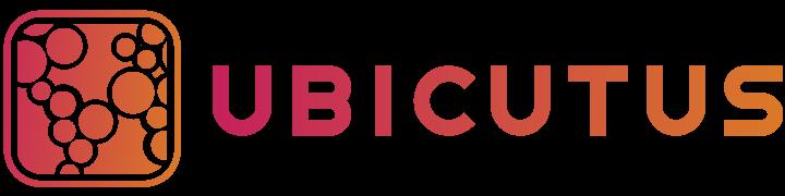 Ubicutus Apps Logo