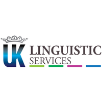 UK Linguistic Services Pvt Ltd Logo