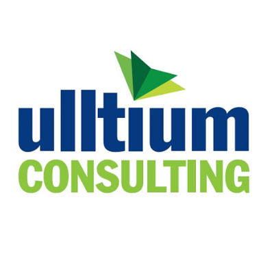 Ulltium Consulting Logo