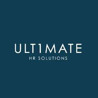 Ultimate HR Solutions Logo