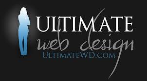 Ultimate Web Design logo