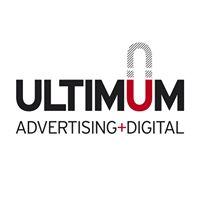 ULTIMUM ADVERTISING Logo