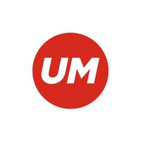 Universal Media Beograd Logo