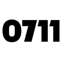 0711 Digital GmbH Logo
