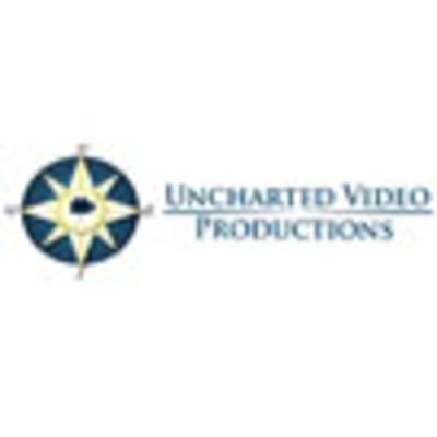 Uncharted Video Productions Logo