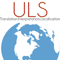 United Language Services Logo