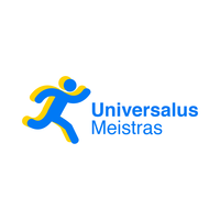 Universalus Meistras Logo