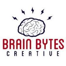 Brain Bytes Creative Logo